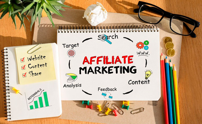 Affiliate marketing: how to make money successfully