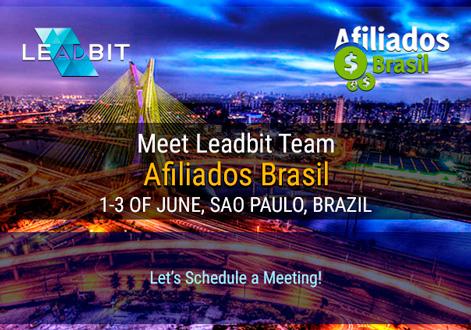 Afiliados Brasil 2017