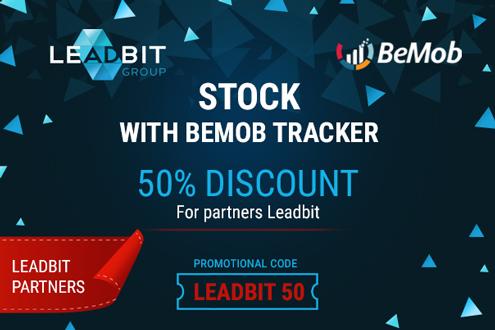 Bemob & Leadbit
