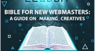 Bible for new webmasters