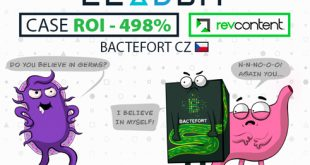 Case study for Bactefort CZ
