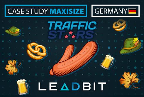 Case study for Maxisize DE