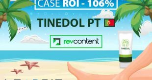Case study for Tinedol PT