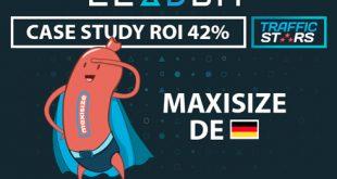 Case study Maxisize DE