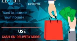 Cash-on-Delivery model
