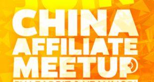 China Affiliate Meetup