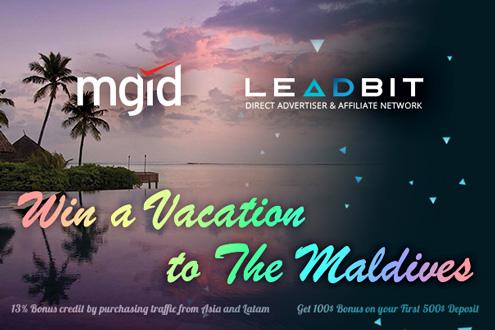 Leadbit & MGID