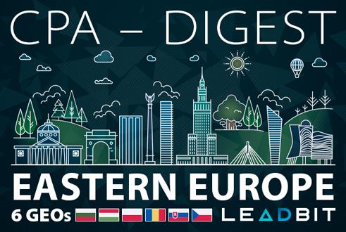 CPA-digest Eastern Europe