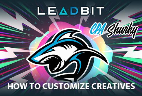 Making creatives and asset customization