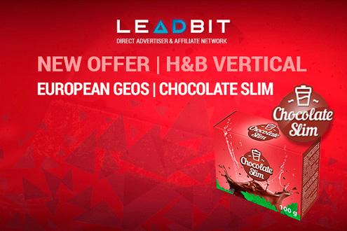 European Beauty in Leadbit