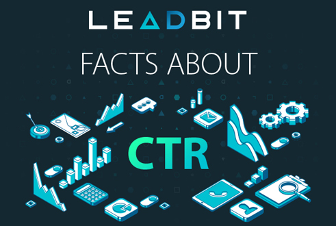 Facts about CTR