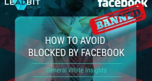 How to avoid banned by Facebook