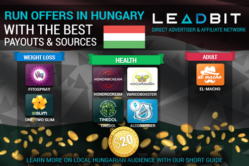 How To Promote in Hungary