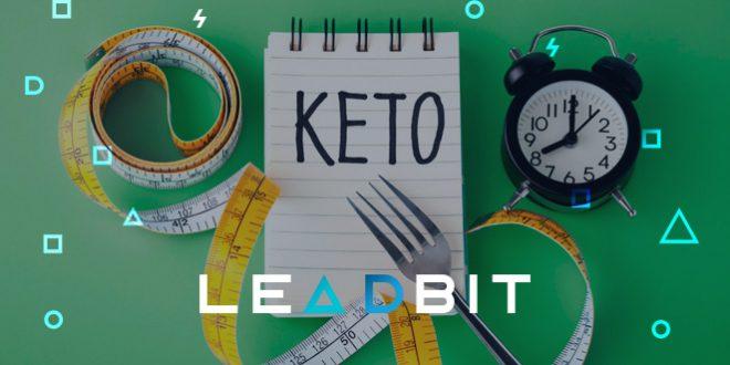 Партнерские программы Keto