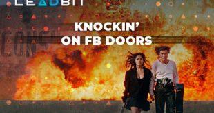 Knockin on FB doors