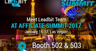Affiliate Summit West (ASW) 2017