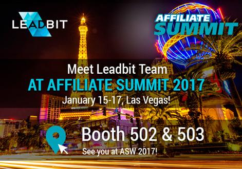 Affiliate Summit West (ASW) 2017