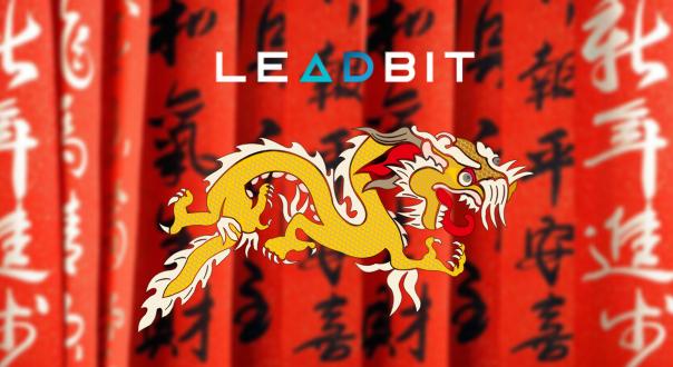 Leadbit Finance - Asian Region