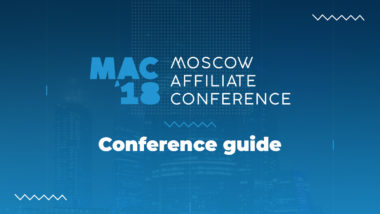 MAC Conference guide