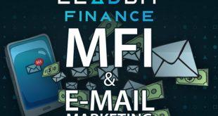 MFI & e-mail marketing