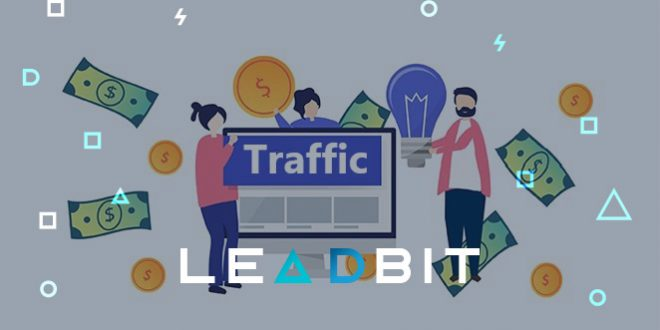 Paid traffic sourse for affiliate marketing