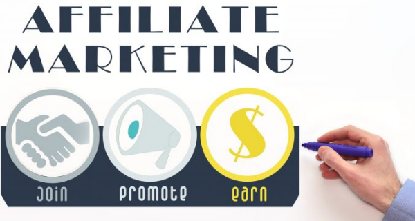 Affiliate marketing: join, promote, earnй