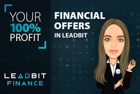Finance in Leadbit