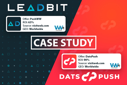 Successful tests from DatsPush
