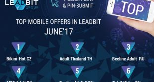 Leadbit TOP offers
